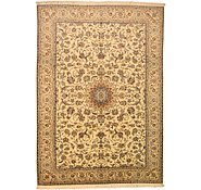Link to 8' 7 x 12' 1 Nain Persian Rug