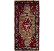 Link to 5' 4 x 11' 4 Koliaei Persian Runner Rug