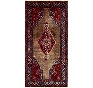 Link to 5' 4 x 11' 4 Koliaei Persian Runner Rug