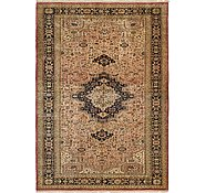 Link to 15' 9 x 23' 2 Heriz Persian Rug