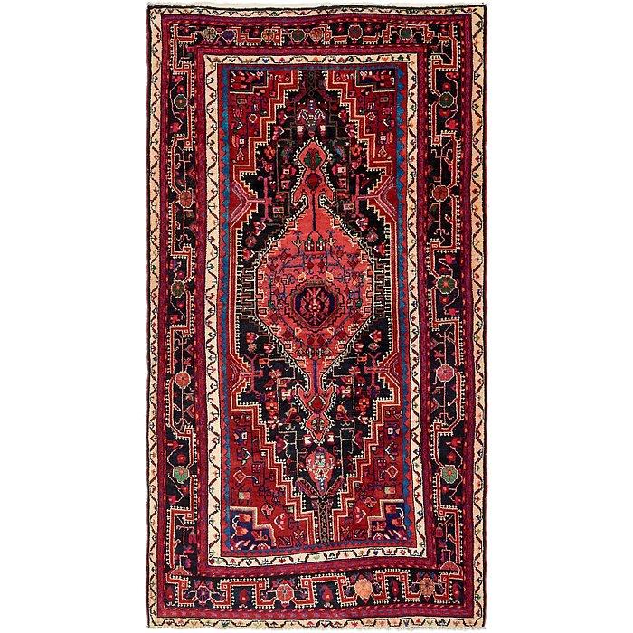 5' 2 x 9' 7 Tuiserkan Persian Rug
