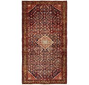 Link to 5' 9 x 10' 5 Hossainabad Persian Rug