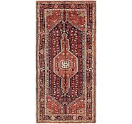Link to 4' 10 x 10' 3 Tuiserkan Persian Runner Rug