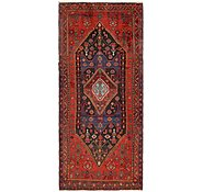 Link to 4' 4 x 9' 10 Koliaei Persian Runner Rug