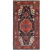 Link to 5' x 9' 6 Nahavand Persian Rug