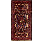 Link to 5' 4 x 10' 7 Nahavand Persian Runner Rug