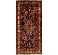 Link to 5' 5 x 11' 4 Nahavand Persian Runner Rug