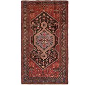 Link to 4' 9 x 8' 6 Zanjan Persian Rug