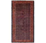 Link to 168cm x 320cm Farahan Persian Rug