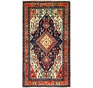 Link to 5' 6 x 9' 10 Hamedan Persian Rug