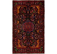 Link to 5' 6 x 9' 3 Nahavand Persian Rug
