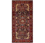 Link to 5' 8 x 11' Nahavand Persian Runner Rug