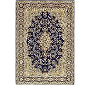 Link to 7' 10 x 11' 4 Kerman Persian Rug