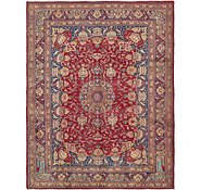 Link to 10' x 12' 4 Kashmar Persian Rug