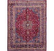 Link to 305cm x 380cm Mashad Persian Rug