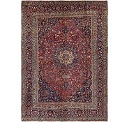 Link to 9' 4 x 13' 2 Mashad Persian Rug