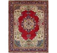 Link to 10' x 13' 6 Tabriz Persian Rug