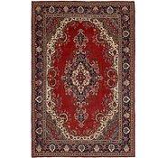 Link to 10' 4 x 15' 8 Tabriz Persian Rug