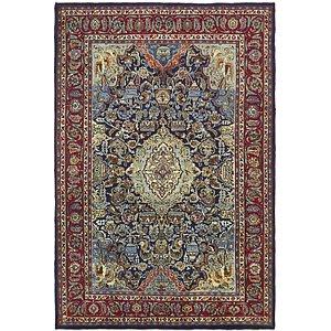8' x 12' Kashmar Persian Rug