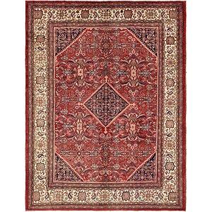 10' 5 x 13' 9 Farahan Persian Rug