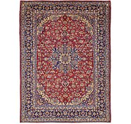 Link to 9' 5 x 12' 10 Isfahan Persian Rug