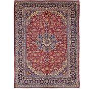 Link to 9' 5 x 12' 10 Isfahan Persian Rug