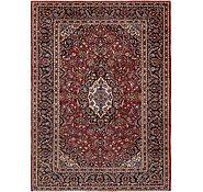 Link to 8' 3 x 11' 2 Kashan Persian Rug