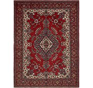 Link to 10' 3 x 13' 9 Tabriz Persian Rug