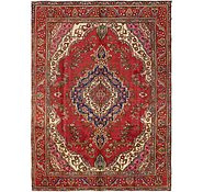Link to 8' x 11' 5 Tabriz Persian Rug