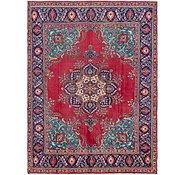 Link to 290cm x 395cm Tabriz Persian Rug