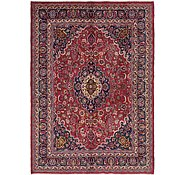 Link to 250cm x 355cm Mashad Persian Rug