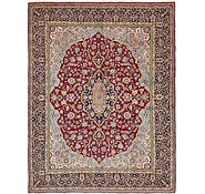 Link to 10' x 13' 2 Kerman Persian Rug