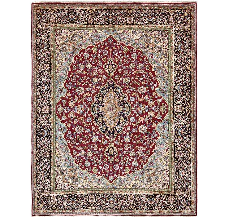 10' x 13' 2 Kerman Persian Rug