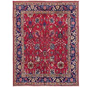 Link to 8' x 10' 7 Tabriz Persian Rug