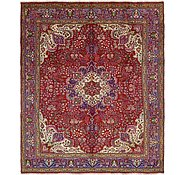 Link to 10' 5 x 12' 8 Tabriz Persian Rug