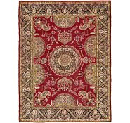 Link to 9' 9 x 12' 8 Kerman Persian Rug
