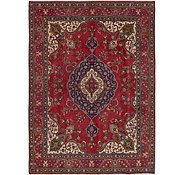 Link to 8' 5 x 11' 7 Tabriz Persian Rug
