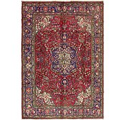 Link to 6' 9 x 9' 10 Tabriz Persian Rug