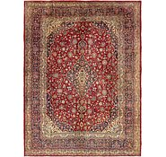 Link to 9' 7 x 12' 10 Mashad Persian Rug