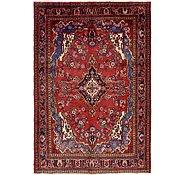 Link to 7' 1 x 10' 1 Liliyan Persian Rug