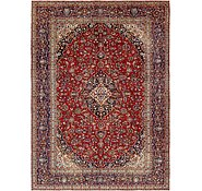 Link to 9' 7 x 13' 2 Kashan Persian Rug