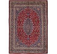 Link to 9' 6 x 13' 1 Mashad Persian Rug