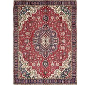 Link to 9' 3 x 12' 7 Tabriz Persian Rug