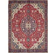 Link to 9' 3 x 12' 7 Tabriz Persian Rug