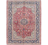Link to 280cm x 360cm Isfahan Persian Rug