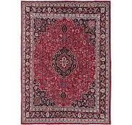 Link to 10' x 13' 6 Mashad Persian Rug