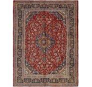 Link to 9' 10 x 12' 10 Mashad Persian Rug