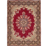 Link to 9' 8 x 12' 10 Kerman Persian Rug