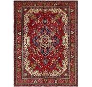 Link to 300cm x 405cm Tabriz Persian Rug