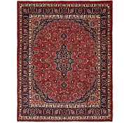 Link to 305cm x 380cm Mashad Persian Rug